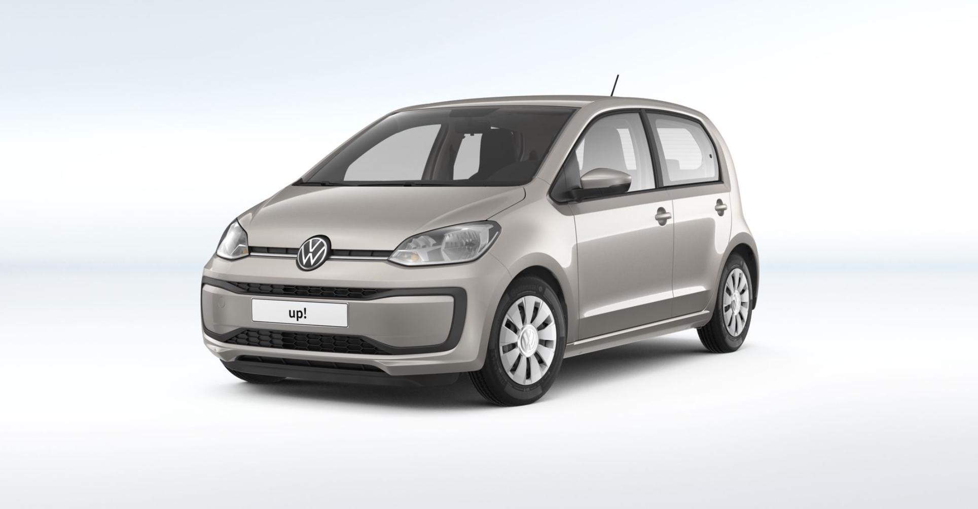 Volkswagen up! Occasion 241.00 image