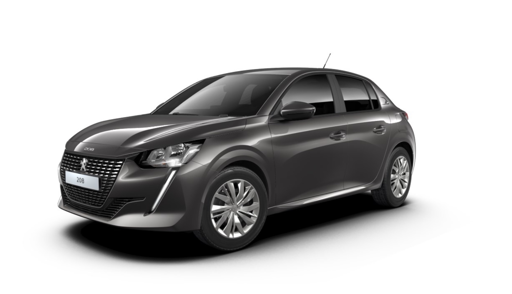 Peugeot 208 354.00 image