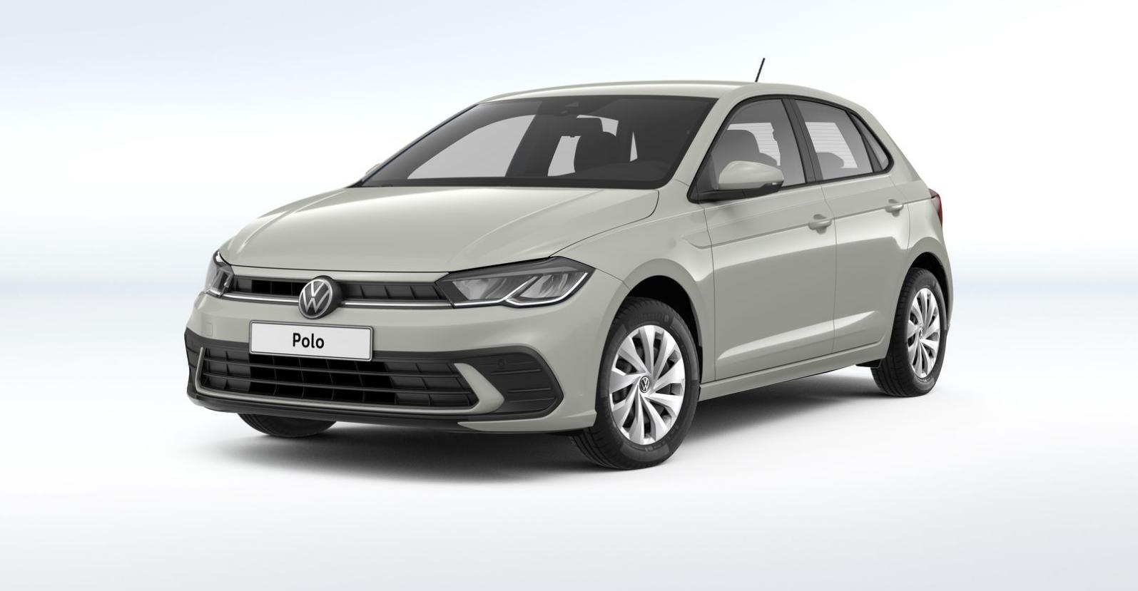 Volkswagen Polo 406.00 image