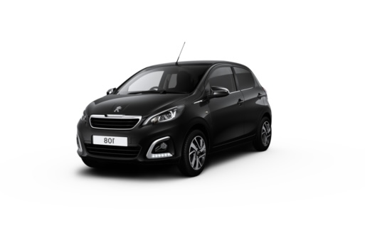 Peugeot 108 Top! 318.00 image